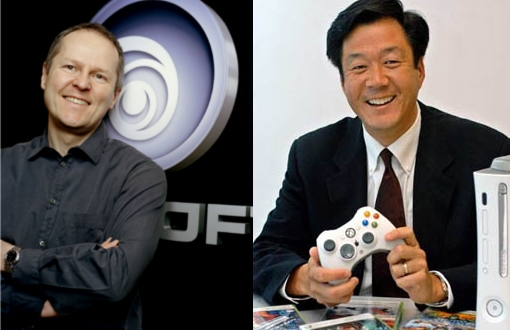 Yves Guillemot and Shane Kim respectively. Are they making mountains from mole hills, or is there something more to their recent comments?