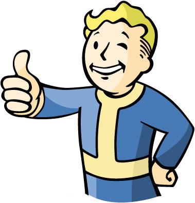 Tópico oficial para apresentações - Página 2 Fallout-3-thumbs-up